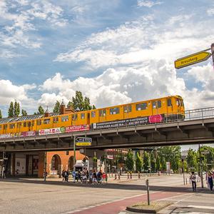 Berlin.Ubahn