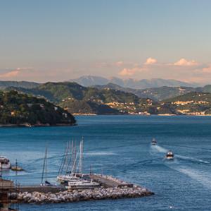 Liguria / Golfo de La Spezia
