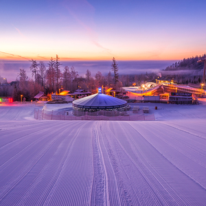 Apres Ski v Tatranskej Lomnici