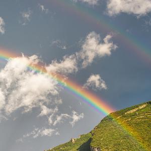 Torbole.Rainbow
