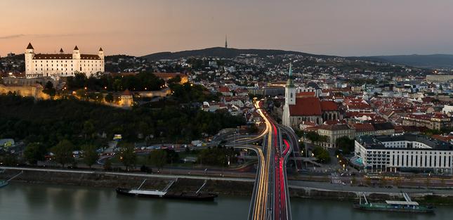 bratislavska..