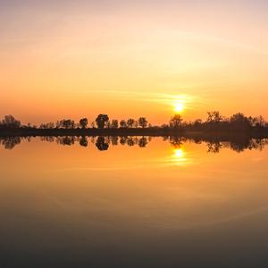 Ivanska jesenna panoramka