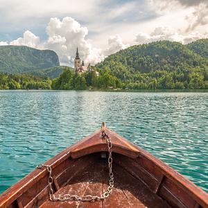 Bledske.jazero