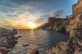 Cinque Terre Cliffs