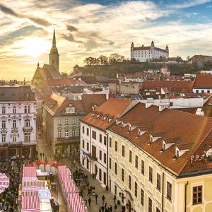 Bratislavska PANO