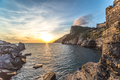 Romantika v Cinque Terre