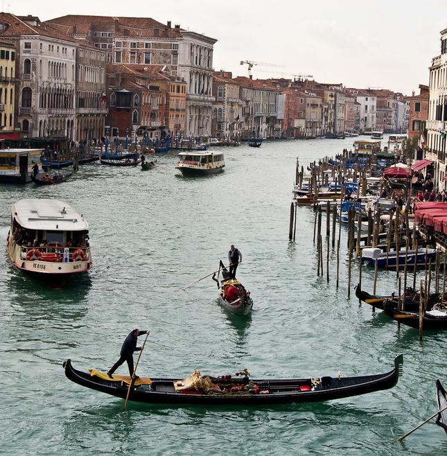 Zivot v Benatkach
