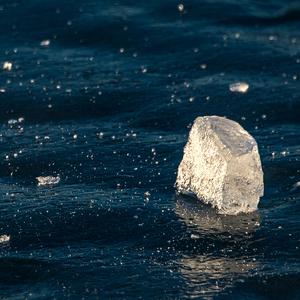 Zmrznuty svet