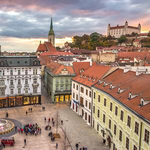 Bratislavska Klasika
