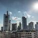 Frankfurt.skyline