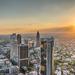 Frankfurt.panorama