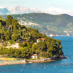 Liguria / La Spezia