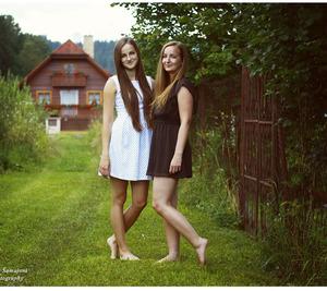 Janka a Marienka