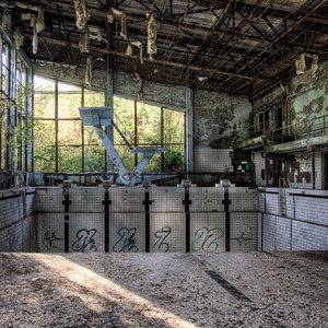 Bazen 1 - Pripyať