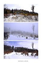 Jeseň-Zima-Jar