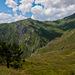 Kaukaz -  nad Mestiou