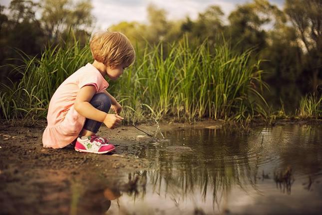 detské radosti