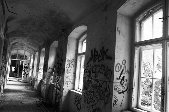 nemocnica Zochova
