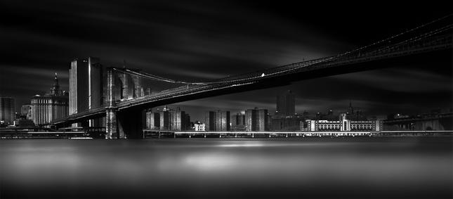 Brooklyn Bridge  (Gotham city)