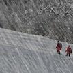 Zimná turistika