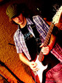 guitarist farebna