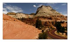 The Rocks of Utah