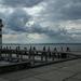 Neusiedler See - Boj s vetrom