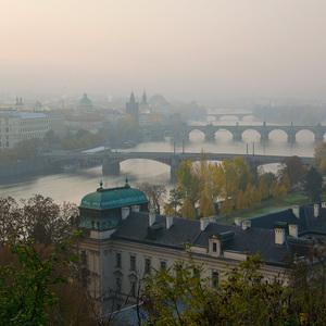 Bridges Made in Prague