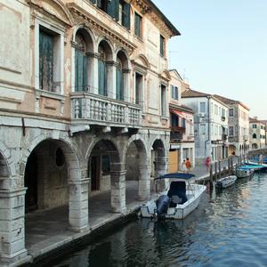 Kanal Chioggia