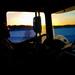 Pohodová cesta večerným Fínskom