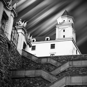 BA-hrad II