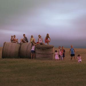 Radosť na vidieku