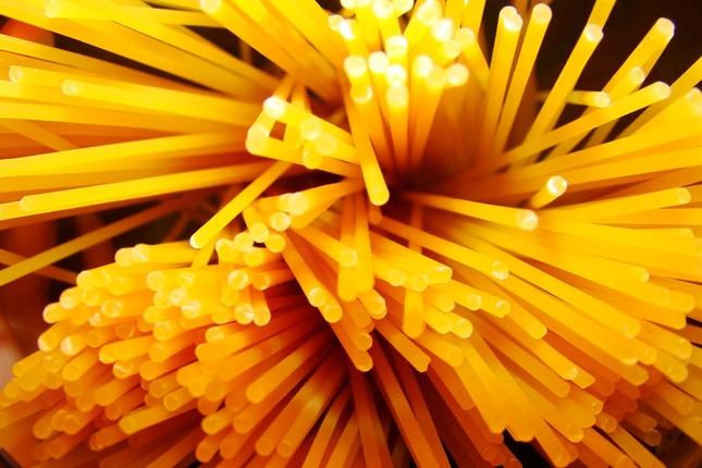 špagetky