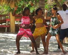 """Merengue...""""baile nacional"""""""