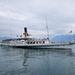 Lod na Zenevskom jazere