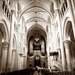 Katedrala v Lausanne