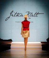 Fashion by Jitka Klett