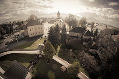 P.Ľ. Village