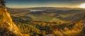 Liptovská Kotlina *sunset
