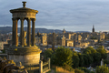 From Skye to Edinburgh 4/4