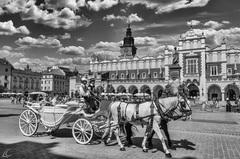 Turystyczna z Krakowa