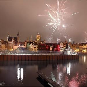 NEW YEAR Gdańsk 2015