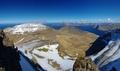 880 m nad morom