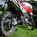 Motorka Yamaha - 6