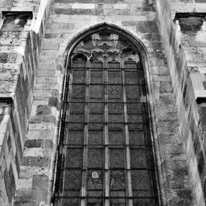 velkolepost gotiky