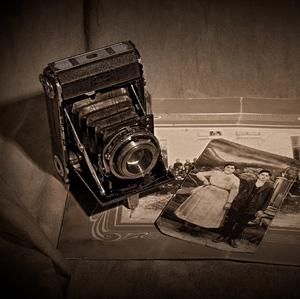 fotografia kedysi