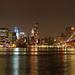 Nočný New York