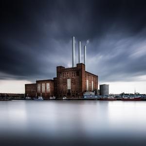Svanemølle Power Station