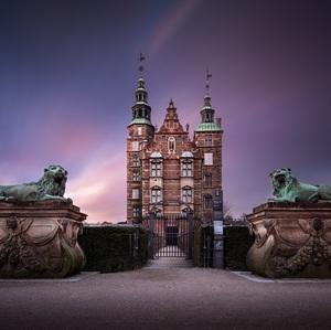 Rosenborg Slot II
