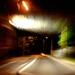 Blur ride